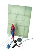 Mafex SPIDERMAN Figure AMAZING SPIDER-MAN 2 Medicom