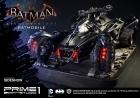 Prime 1 BATMOBILE Arkham Knight BATMAN Museum STATUE