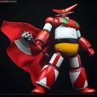 Sentinel GETTER T-REX Space ROBOT