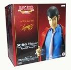 Stylish figure Lupin III Banpresto