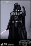 Hot Toys DARTH VADER Episode V Star Wars 1/6 FIGURE