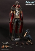 Hot Toys HARLOCK 1/6 Figure