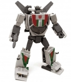 Takara MP-20 WHEELJACK Masterpiece TRANSFORMERS Saetta