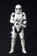 Artfx+ FIRST ORDER STORMTROOPER Episode VII STAR WARS
