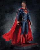 SUPERMAN 1/6 ICONIC STATUE MAN OF STEEL DC Collectibles