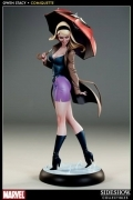 Sideshow GWEN STACY Campbell COMIQUETTE Spiderman