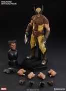Sideshow WOLVERINE 1/6 Figure SIXTH SCALE 12