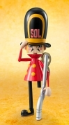 One Piece ONE LEGGED SOLD POP Sail Again FIGURE