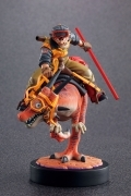 Megahouse DRAGON BALL Z GOKU Desktop MCCOY Statue