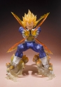 Bandai VEGETA Figuarts Zero DRAGON BALL Super Saiyan