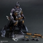 Play Arts BATMAN ARMORED Figure P.A.K. Dc SQUARE ENIX