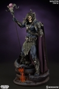 Sideshow SKELETOR Master of The Universe STATUE
