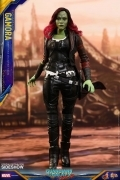 Hot Toys GAMORA 1/6 GUARDIANS OF THE GALAXY Volume 2 FIGURE
