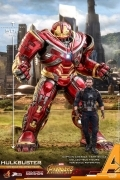 Hot Toys HULKBUSTER POWER POSE Avengers Infinity War 1/6 FIGURE