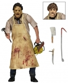 Neca TEXAS CHAINSAW MASSACRE LEATHERFACE Ultimate ACTION FIGURE