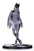 BATGIRL Black & White BABS TARR Statue DC Batman