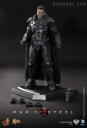 Hot Toys GENERAL ZOD Man of Steel SUPERMAN 1/6 Figure