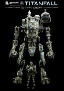 ThreeZero STRYDER TitanFall IMC Figure