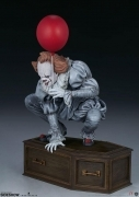 TweeterHead PENNYWISE IT Maquette STEPHEN KING 2017 Statue