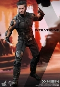 WOLVERINE Hot Toys DAYS OF FUTURE PAST X-Men 12
