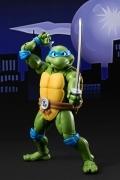 S.H. Figuarts LEONARDO Ninja Turtles BANDAI Figure