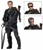Neca TERMINATOR 2 T-800 Ultimate ACTION FIGURE