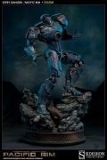 Sideshow GIPSY DANGER Pacific Rim STATUE