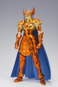 EX SIREN SORENTO Gold Cloth MYTH Saint Seiya