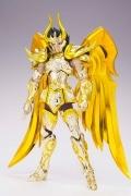 CAPRICORN Soul of Gold EX Capricorno SAINT SEIYA Myth Cloth