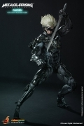 Hot Toys RAIDEN Metal Gear Rising 12