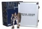 Bandai GUNDAM RX-78 METAL GRADE 1/100 LIMITED Diecast