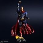 Superman P.A.K. Variant SQUARE ENIX Play Arts Kai