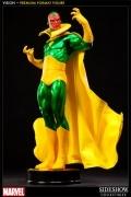 Sideshow VISION Premium Format MARVEL 1/4 Statue