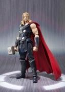 Figuarts THOR Avengers BANDAI Figure