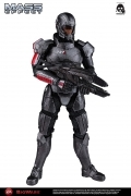 ThreeZero MASS EFFECT Commander SHEPARD 12