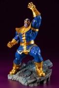 Artfx+ THANOS Avengers KOTOBUKIYA Statue