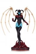 Dc RED LANTERN Cover Girls STATUE