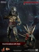 Hot Toys 1/6 Predator TRACKER