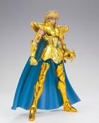 EX LEO AIOLIA Revival BANDAI Leone SAINT SEIYA Myth Cloth GOLD