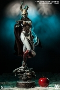 Sideshow KIER Valkyrie Of The Dead PREMIUM FORMAT 1:4 Statue