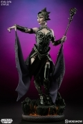 Sideshow EVIL-LYN Statue MASTERS OF THE UNIVERSE