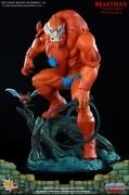 Pop Culture BEASTMAN Masters STATUE He-man MOTU