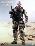 Hot Toys G.I.Joe ROADBLOCK 12