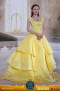 Hot Toys BELLE Beauty & The Beast 1/6 Emma Watson 12