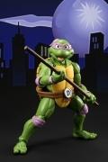 Figuarts DONATELLO TMNT Ninja Turtles BANDAI Figure