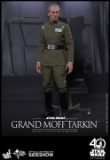 Hot Toys GRAND MOFF TARKIN Episode IV STAR WARS 12