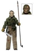 Neca FRIDAY THE 13TH JASON PT.6 CLOTH Figure