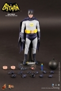 Hot Toys BATMAN 1966 Adam WEST 12
