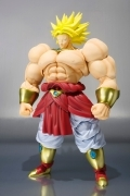 Figuarts BROLY Dragon Ball SUPER SAIYAN Bandai FIGURE
