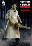 ThreeZero LEATHERFACE Texas Chainsaw Massacre 1/6 FIGURE